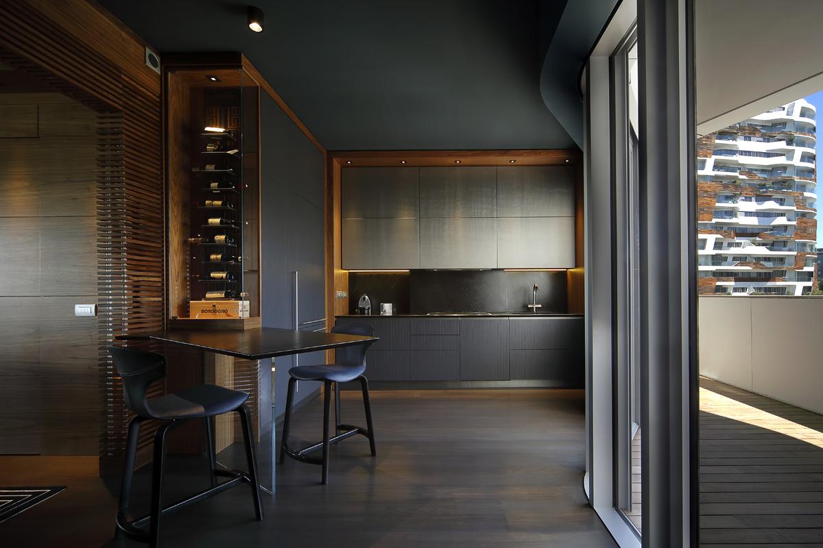 Italian interior designer latest collect this idea modern for Italian closet design